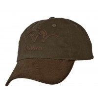 Gorra Bi-Color Olive