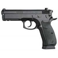 CZ75 SP-01 Tactical