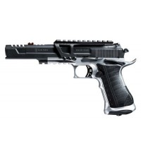 Elite Force Racegun
