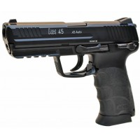 H&K HK45 .45 Blowback - Gas - 6 mm