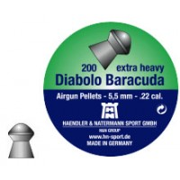 Diabolo Barracuda
