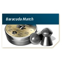 Barracuda Match (500)